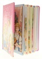 Çiçek Yayıncılık Yapbozlu Masallar-Prenses Masalları Renkli